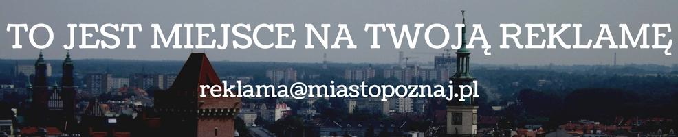 REKLAMA NA MIASTOPOZNAJ.PL